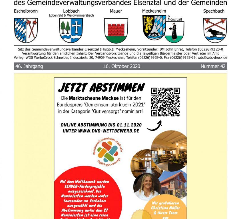Amtsblatt_GVV_2020_KW_42_Meckesheim-2